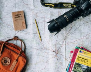 Read more about the article Are you a tourist or a traveller?