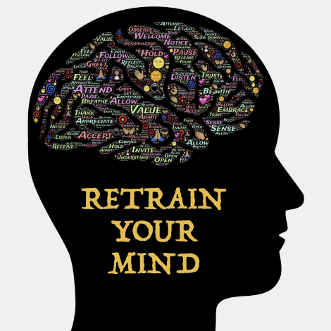 Mindset Reprogramming Package​